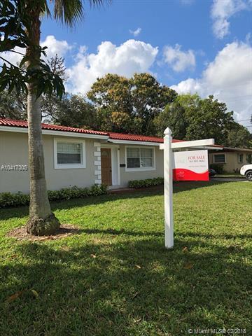 4650 NW 5th St, Plantation, FL 33317 (MLS #A10417305) :: Stanley Rosen Group