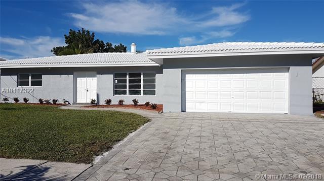 1465 NE 53rd St, Fort Lauderdale, FL 33334 (MLS #A10417322) :: The Teri Arbogast Team at Keller Williams Partners SW