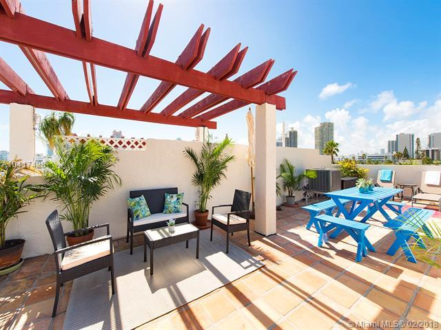 635 Euclid Ave #225, Miami Beach, FL 33139 (MLS #A10417428) :: The Teri Arbogast Team at Keller Williams Partners SW