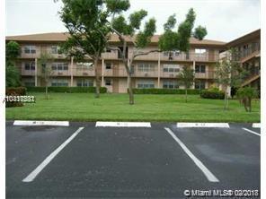 251 SW 134th Way 107M, Pembroke Pines, FL 33027 (MLS #A10417531) :: Green Realty Properties