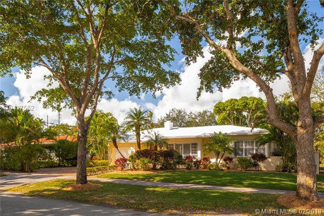 1533 Cecilia Ave, Coral Gables, FL 33146 (MLS #A10417562) :: The Teri Arbogast Team at Keller Williams Partners SW
