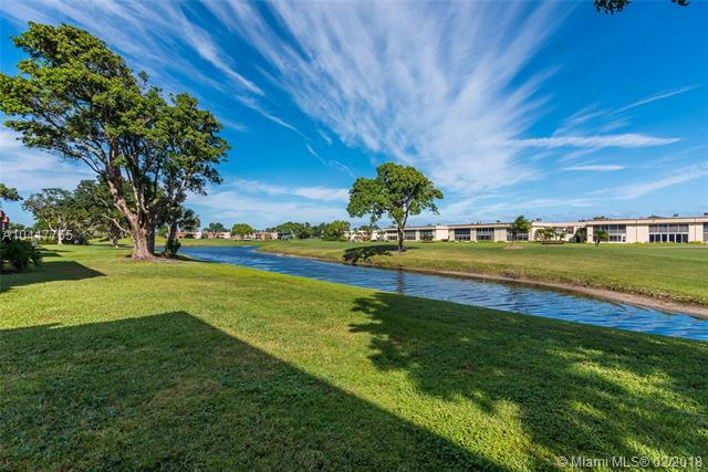 27 Normandy A #27, Delray Beach, FL 33484 (MLS #A10417755) :: The Teri Arbogast Team at Keller Williams Partners SW
