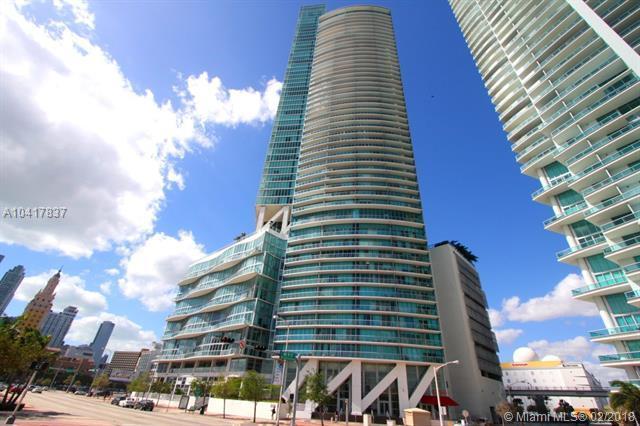888 Biscayne Blvd #3305, Miami, FL 33132 (MLS #A10417837) :: The Teri Arbogast Team at Keller Williams Partners SW