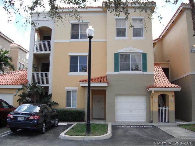 11024 Legacy Dr #201, Palm Beach Gardens, FL 33410 (MLS #A10417867) :: Green Realty Properties