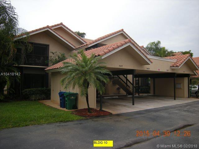 8472 Shadow Ct 2-5, Coral Springs, FL 33071 (MLS #A10418142) :: The Teri Arbogast Team at Keller Williams Partners SW