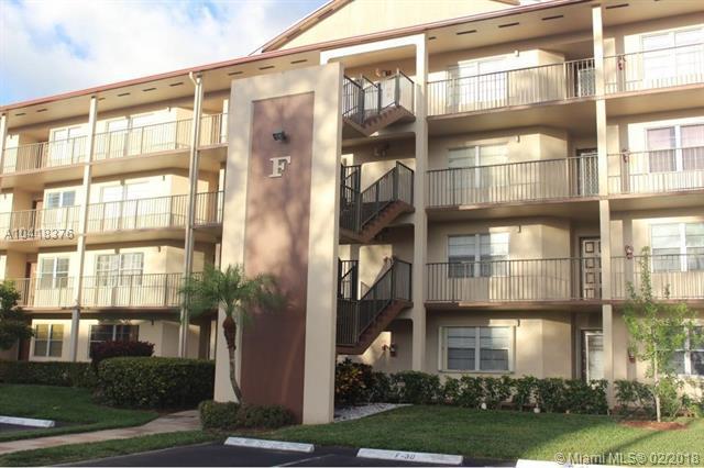 701 SW 128th Ave 314F, Pembroke Pines, FL 33027 (MLS #A10418376) :: Green Realty Properties