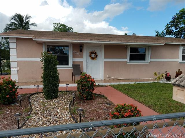 4241 NW 196 St., Miami Gardens, FL 33055 (MLS #A10418389) :: The Teri Arbogast Team at Keller Williams Partners SW
