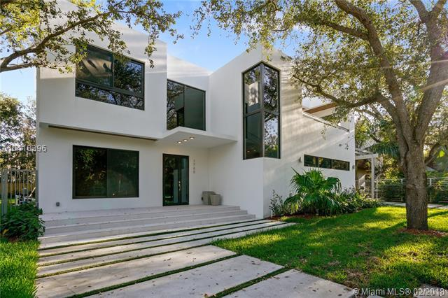 1760 Chucunantah Rd, Miami, FL 33133 (MLS #A10418396) :: The Riley Smith Group