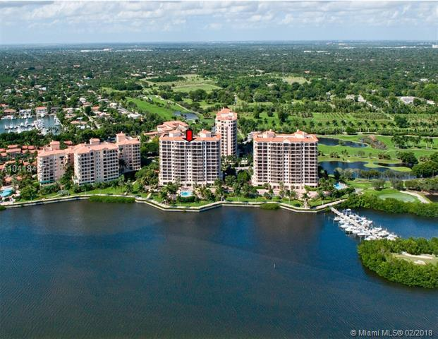 13627 Deering Bay Dr Ph1402, Coral Gables, FL 33158 (MLS #A10418427) :: The Teri Arbogast Team at Keller Williams Partners SW