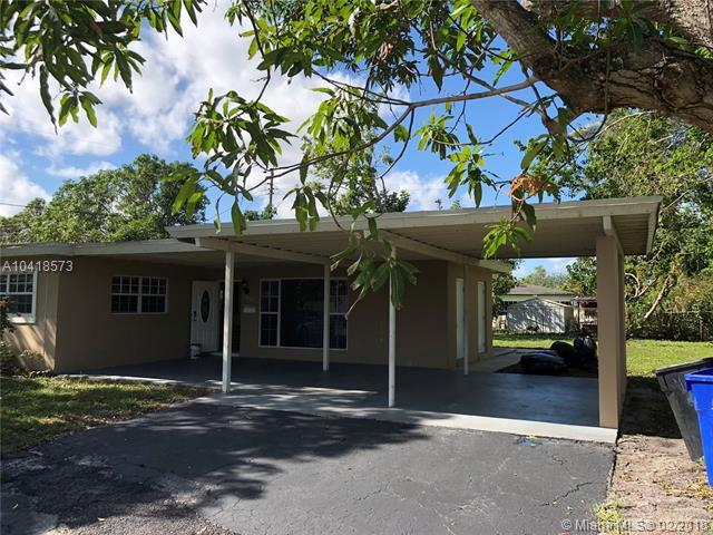 511 SW 38th Ave, Fort Lauderdale, FL 33312 (MLS #A10418573) :: The Teri Arbogast Team at Keller Williams Partners SW