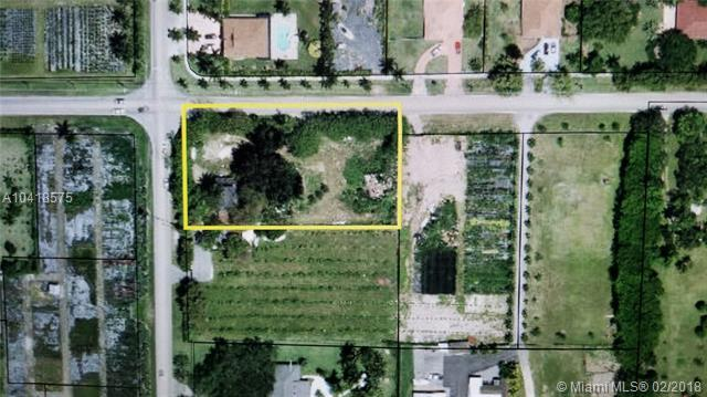 21615 SW 187th Ave, Miami, FL 33170 (MLS #A10418575) :: The Teri Arbogast Team at Keller Williams Partners SW