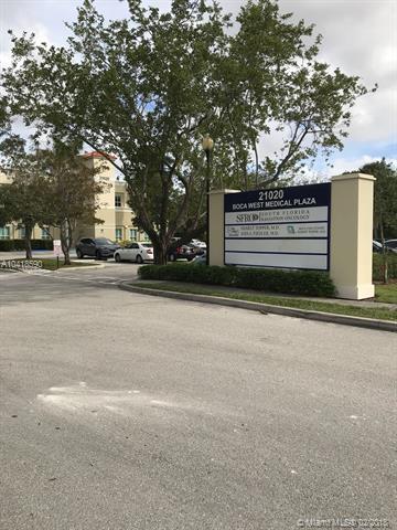 21020 State Road 7, Boca Raton, FL 33428 (MLS #A10418590) :: The Teri Arbogast Team at Keller Williams Partners SW