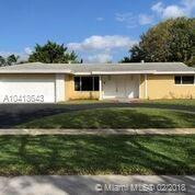 7521 NW 14th St, Plantation, FL 33313 (MLS #A10418643) :: The Teri Arbogast Team at Keller Williams Partners SW