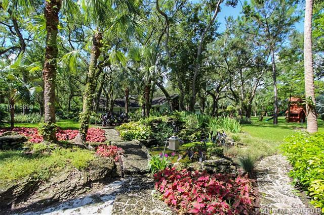 10400 Coral Creek Rd, Coral Gables, FL 33156 (MLS #A10418898) :: The Riley Smith Group