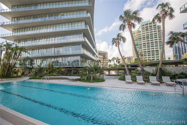 2669 S Bayshore Dr 704N, Coconut Grove, FL 33133 (MLS #A10418907) :: The Riley Smith Group
