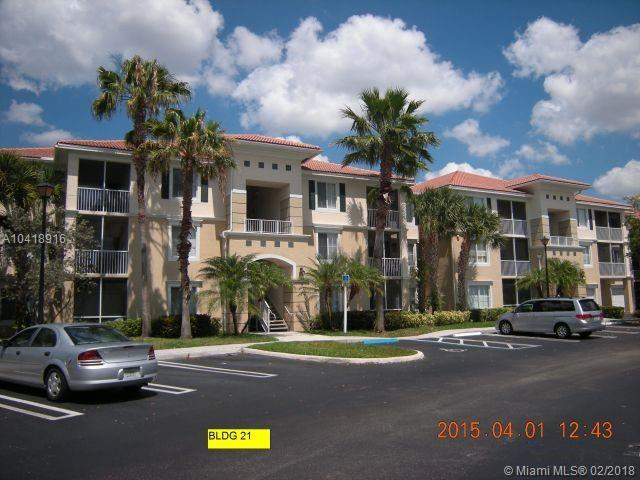 11685 W Atlantic Blvd #1935, Coral Springs, FL 33071 (MLS #A10418916) :: The Teri Arbogast Team at Keller Williams Partners SW