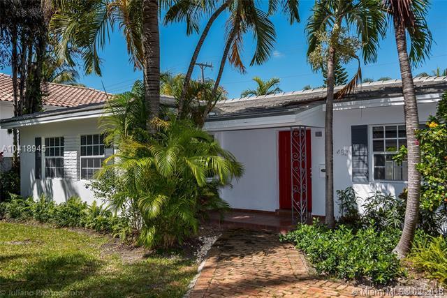 482 Glenridge Rd, Key Biscayne, FL 33149 (MLS #A10418945) :: The Riley Smith Group