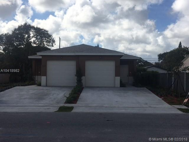 1125 NW 2nd Ave, Fort Lauderdale, FL 33311 (MLS #A10418982) :: The Teri Arbogast Team at Keller Williams Partners SW