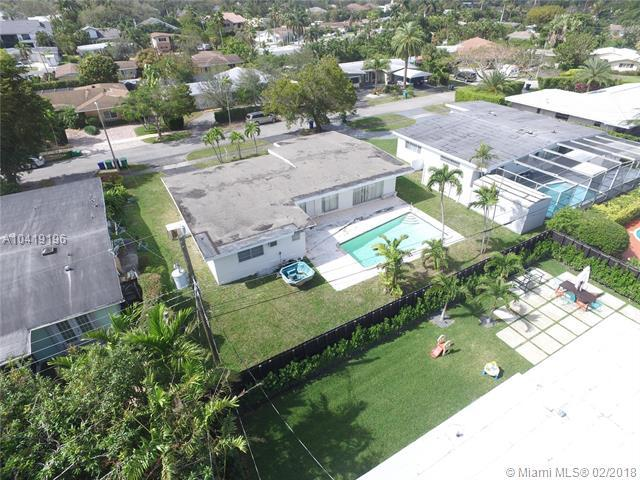 20031 NE 20th Ct, Miami, FL 33179 (MLS #A10419196) :: Green Realty Properties