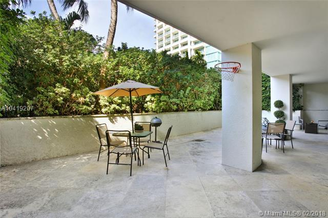 3400 SW 27 AV #207, Coconut Grove, FL 33133 (MLS #A10419207) :: Albert Garcia Team