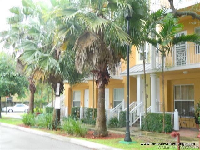 413 SW 13th Ter #413, Fort Lauderdale, FL 33312 (MLS #A10419346) :: The Teri Arbogast Team at Keller Williams Partners SW