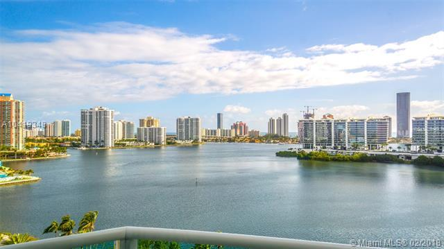 3301 NE 183rd St #1408, Aventura, FL 33160 (MLS #A10419348) :: Keller Williams Elite Properties