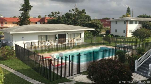 1711 NW 46th Ave #214, Lauderhill, FL 33313 (MLS #A10419426) :: The Teri Arbogast Team at Keller Williams Partners SW