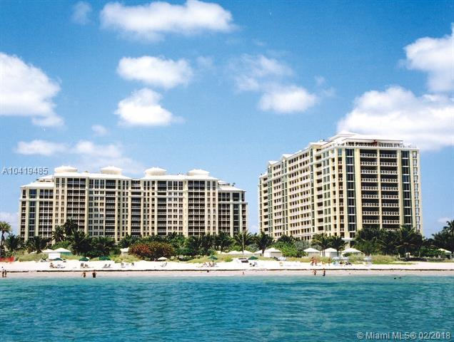 430 Grand Bay Dr #905, Key Biscayne, FL 33149 (MLS #A10419485) :: The Riley Smith Group