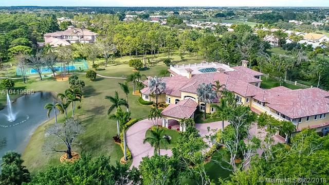 21573 El Bosque Way, Boca Raton, FL 33428 (MLS #A10419680) :: Stanley Rosen Group