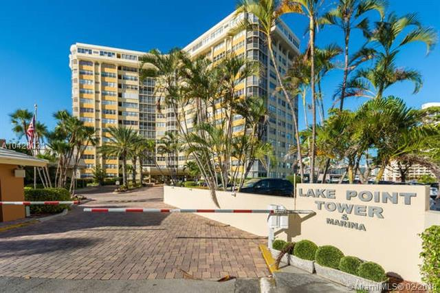 100 Golden Isles Dr Ph-10, Hallandale, FL 33009 (MLS #A10420031) :: United Realty Group
