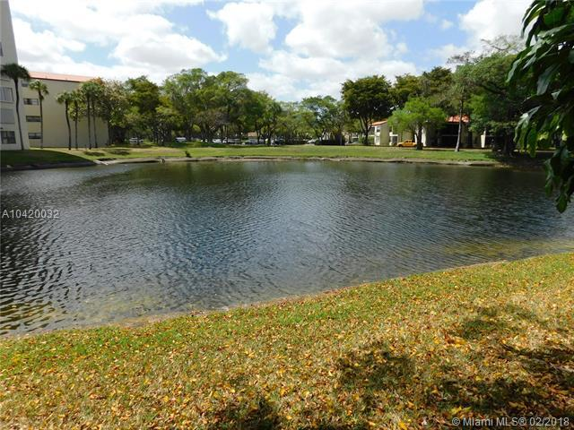 2214 S Cypress Bend Dr #104, Pompano Beach, FL 33069 (MLS #A10420032) :: The Teri Arbogast Team at Keller Williams Partners SW