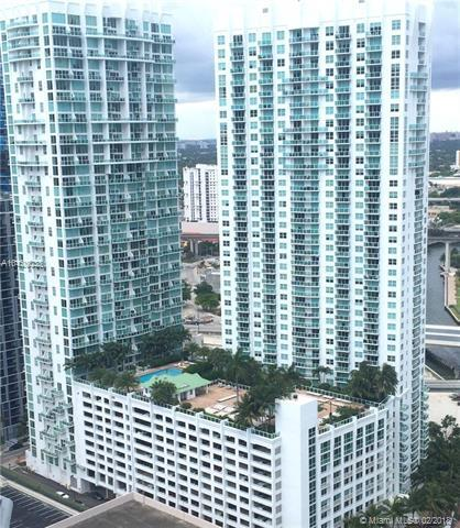 951 Brickell Ave #1411, Miami, FL 33131 (MLS #A10420038) :: The Teri Arbogast Team at Keller Williams Partners SW