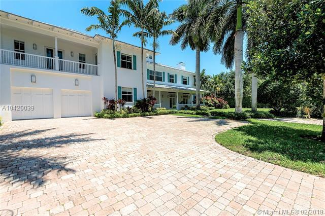 6265 SW 118th St, Pinecrest, FL 33156 (MLS #A10420039) :: The Teri Arbogast Team at Keller Williams Partners SW