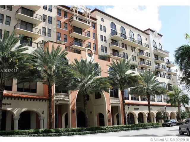 55 Merrick Way #810, Coral Gables, FL 33134 (MLS #A10420184) :: The Riley Smith Group