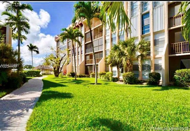 2001 Atlantic Shores Blvd #510, Hallandale, FL 33009 (MLS #A10420327) :: United Realty Group