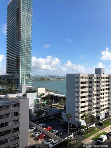 480 NE 30th St #904, Miami, FL 33137 (MLS #A10420334) :: The Teri Arbogast Team at Keller Williams Partners SW