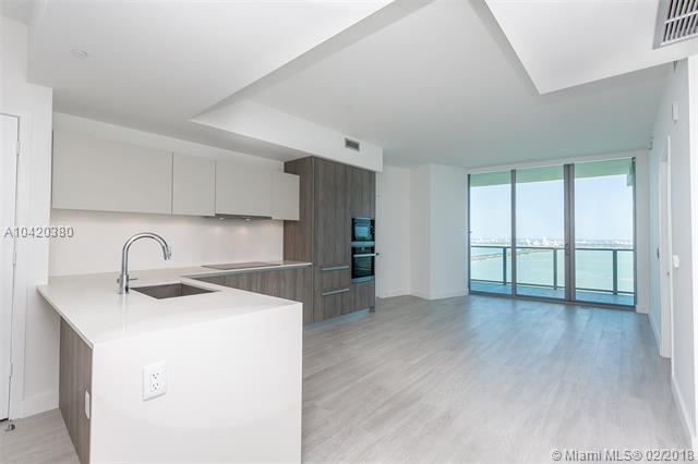 2900 NE 7 Ave #3603, Miami, FL 33137 (MLS #A10420380) :: The Teri Arbogast Team at Keller Williams Partners SW