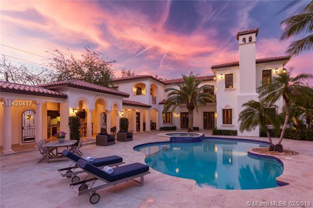 6640 SW 122 St, Pinecrest, FL 33156 (MLS #A10420417) :: Carole Smith Real Estate Team