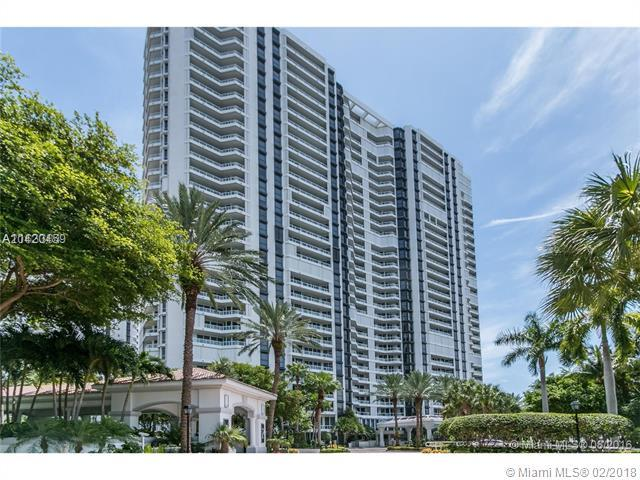 21055 Yacht Club Dr #2103, Aventura, FL 33180 (MLS #A10420459) :: The Teri Arbogast Team at Keller Williams Partners SW