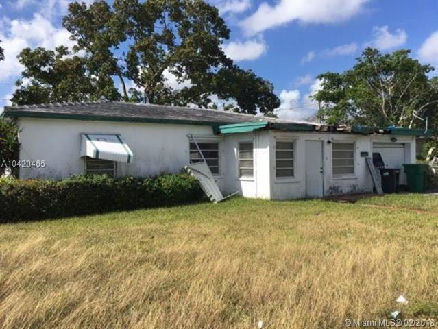 14420 Polk St, Miami, FL 33176 (MLS #A10420465) :: The Teri Arbogast Team at Keller Williams Partners SW