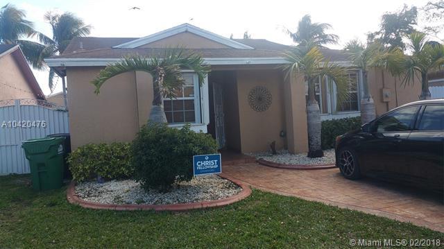12220 SW 194th St, Miami, FL 33177 (MLS #A10420476) :: The Teri Arbogast Team at Keller Williams Partners SW