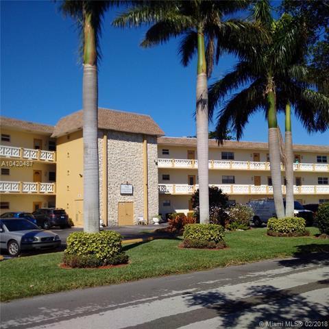 5161 W Oakland Park Blvd #107, Lauderdale Lakes, FL 33313 (MLS #A10420487) :: The Teri Arbogast Team at Keller Williams Partners SW