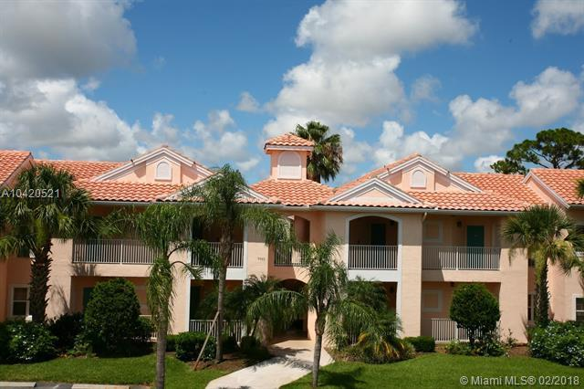9935 Perfect Dr #137, Port St. Lucie, FL 34986 (MLS #A10420521) :: The Teri Arbogast Team at Keller Williams Partners SW