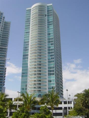 2101 Brickell Ave #1810, Miami, FL 33129 (MLS #A10420606) :: The Teri Arbogast Team at Keller Williams Partners SW