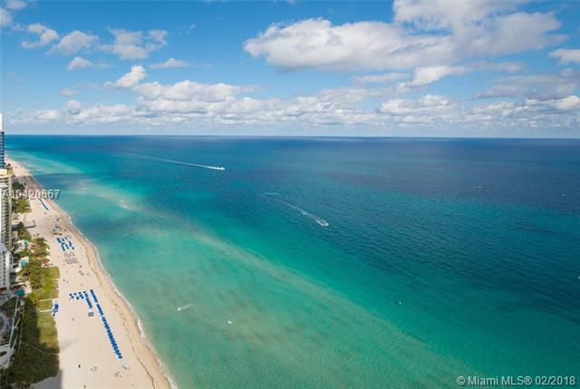 16901 Collins Ave #3803, Sunny Isles Beach, FL 33160 (MLS #A10420667) :: United Realty Group