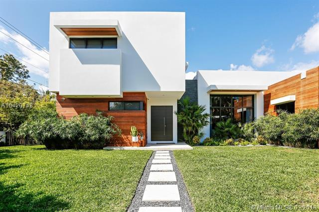 7940 SW 58th Ct, South Miami, FL 33143 (MLS #A10420748) :: Stanley Rosen Group