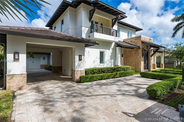 515 Caligula Ave, Coral Gables, FL 33146 (MLS #A10420759) :: The Riley Smith Group
