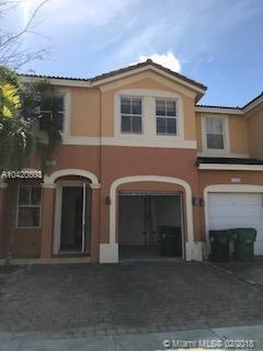 10930 SW 243 Ln #10930, Miami, FL 33032 (MLS #A10420803) :: Green Realty Properties