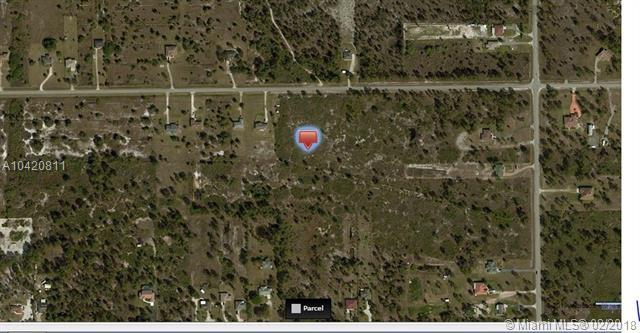 2918 NE 41ST AVE, Other City - In The State Of Florida, FL 34116 (MLS #A10420811) :: The Teri Arbogast Team at Keller Williams Partners SW