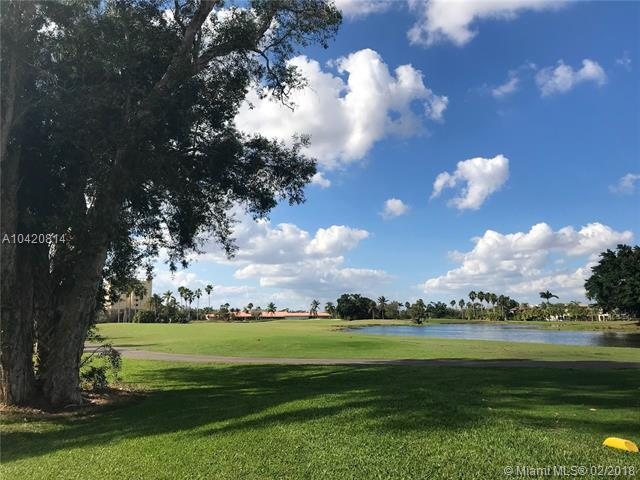 16175 Golf Club Rd #105, Weston, FL 33326 (MLS #A10420814) :: Green Realty Properties